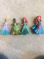 polly pocket Disney princess magiclip. Magic Clip. Ariel. Brave. Tiana. 4