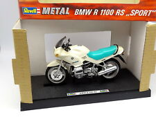 Revell 1/12 - Moto BMW R 1100 RS Sport Blanche