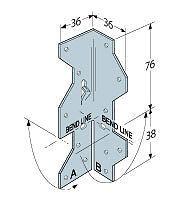 Simpson  A35 Framing Anchor