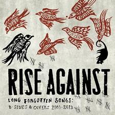 Rise Against - Long Forgotten Songs: B-Sides & Covers 2000-2013 [Vinyl LP] - NEU