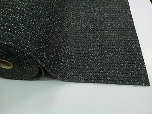 AKO Safestep mat, Doormat, Entrance mat, Roll, 120cm Width, per 10cm Roll Length