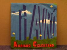 """ADRIANO CELENTANO-45 GIRI-""""TI AVRO'"""""""