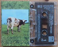 PINK FLOYD - ATOM HEART MOTHER (EMI 724383124640) 1994 UK REMASTER CASSETTE EX!!
