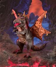 BLACK DRAGON PUPPET #3069 ~ New for 2016! Free Shipping/USA  ~ Folkmanis Puppets