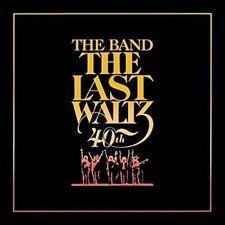 Band. Last Waltz (40Th Anniversary Edition) vinyl LP NEW sealed