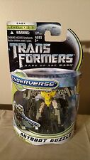 Transformers Dark of the Moon DOTM Cyberverse Commander Class Guzzle MISB