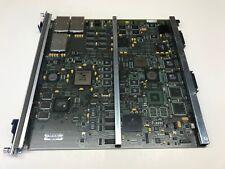 Motorola BSR64000 MDL 8 Port 10/100/1000 Ethernet Switch Trunk 487927-003-00/H