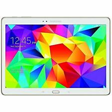 Samsung Galaxy Tab S SM-T807V 16GB 10.5 WiFi 4G LTE GSM Unlocked Verizon White