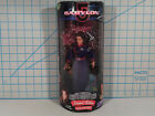 "Babylon 5 Commander Susan Ivanova 9"" figure, Exclusive Premiere 1998"