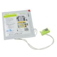 Zoll 8900 0801 01 Adult Stat Padz Ii Hvp Mfe To Use With Aed Plusaed Pro Each