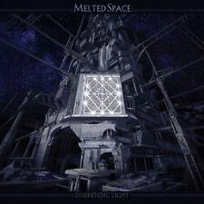 Melted Space : Darkening Light CD (2018) ***NEW***