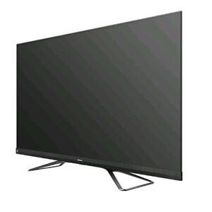 "Like new condition Hisense Q8 55"" 4K ULED, Quantum Dot Ultra LED Smart TV."