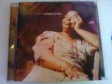 Cesaria Evora : The Very Best of CD (2006) Wave/ BMG near mint disc