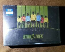 Star Trek: 50th Anniversary Tv and Movie Collection (Blu-ray Disc, 2016)