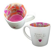 Home Is Where My Cat Is Inside Out Mug In Gift Box Special Mugs Gifts Her
