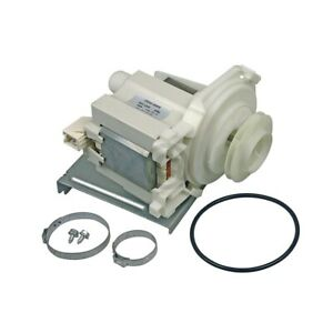 ORIGINAL Umwälzpumpe Geschirrspüler Whirlpool Ignis 480140102395