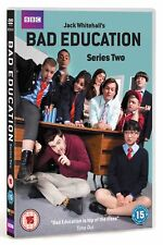 Bad Education: Series 2 [DVD]
