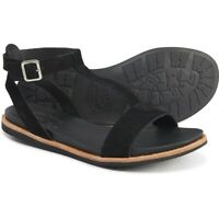 KORK EASE ZUKEY SANDALS NEW WOMEN'S MANY SIZES BLACK
