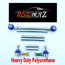 Roadnutz Ajustable droplinks, Kit de enlaces de suspensión, Tamaño Universal 150-320mm