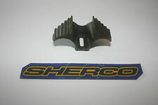 SHERCO TRIALS STEERING LOCK STOP/FRAME PROTECTOR