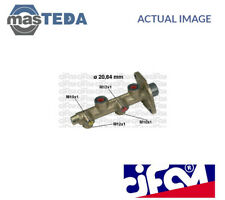 CIFAM BRAKE MASTER CYLINDER 202-135 P NEW OE REPLACEMENT