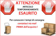 ARMADIO ARMADIETTO SPOGLIATOIO SPORCO PULITO 4 POSTI 120x50xH180 METALLO Sp.7/10