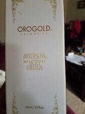 Oro Gold 24K Vitamin C Facial Cleanser