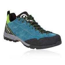 Scarpe e scarponi da montagna blu SCARPA
