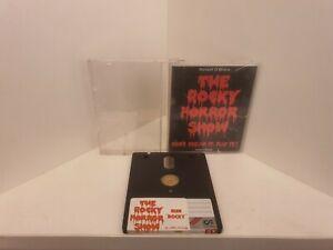 The Rocky Horror Show,  Amstrad CPC
