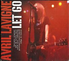 Avril Lavigne , Special Edition 2cd set - Let Go