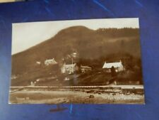 More details for postcard  duin tighnabruaich argyll p9c46