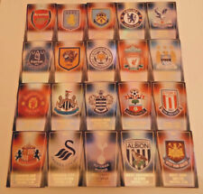 Premier League Manchester United Football Trading Cards & Stickers (2014-2015 Season