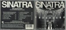 Frank Sinatra - The Main Event: Live  (CD, Reprise) 2207-2 VG