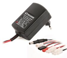 ROBITRONIC Twin Charger 4-7 celle 0.9a + 7-8 celle 120ma-r01002