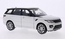 Range Rover Plastic WELLY Diecast Cars, Trucks & Vans