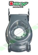 Honda Izy HRG465 SD/SDE Chassis / Cutter Housing / Deck (HRG 465 SELF DRIVE)