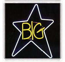 BIG STAR - #1 RECORD LP COVER FRIDGE MAGNET IMAN NEVERA
