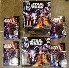 Star Wars~14 Figure Army Lot~Stormtrooper~Snowtrooper~FlameTrooper~Tie Pilot