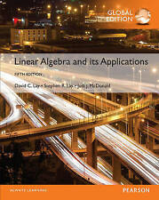 Linear Algebra and its Applications by Judi J. McDonald, Steven R. Lay, David C.
