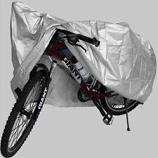 Universal fort durable imperméable pluie vélo cycle vélo housse de protection