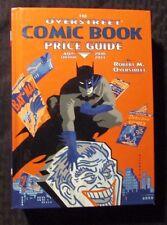 2010 2011 Overstreet Price Guide #40 HC Hardcover VF+ 8.5 Batman Joker