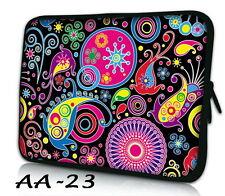 "Sleeve Case Bag Cover For 7"" 8.3"" Tesco Hudl, Hudl 2 / Vodafone Tab Speed 6 8.0"