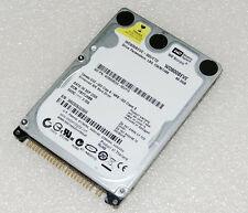 "Western Digital WD800BEVE-00A0HT0 DCM:HHYTJABB 80gb 2.5"" IDE Hard Drive"