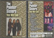 The Pointer Sisters - Yes, We Can -- Pointer Sisters -2007-