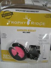 Trophy Ridge Whisker Biscuit pink Medium Arrow rest