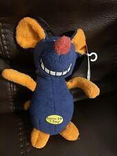 MultiPet - Dog Toy- Deedle Dudes 8'' Mouse Singing