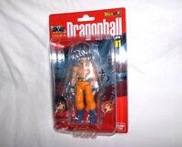 Dragonball Shodo Son Gokou 01 ca.10 cm + Austauschhände Anime Neu,OVP,Lizenz,RAR