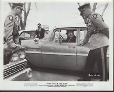 In Cold Blood 1967 8x10 black & white movie photo #161