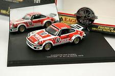 UH 1/43 - Porsche 911 934 Turbo Denver N°87 Le Mans 1979