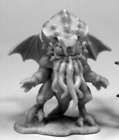 BONESYLVANIANS - LOU - Reaper Miniatures Dark Heaven Bones - 77609